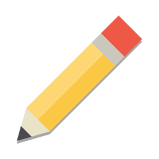 download pencil icon flat hq png image freepngimg
