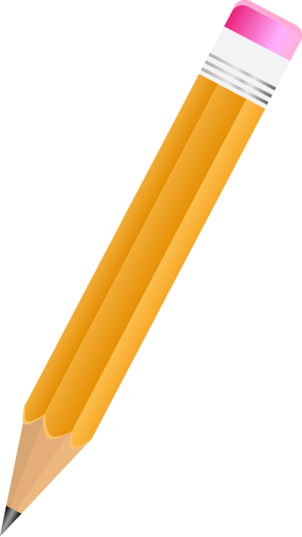 Pencil Png Picture PNG Image