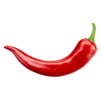 Pepper Picture PNG Image