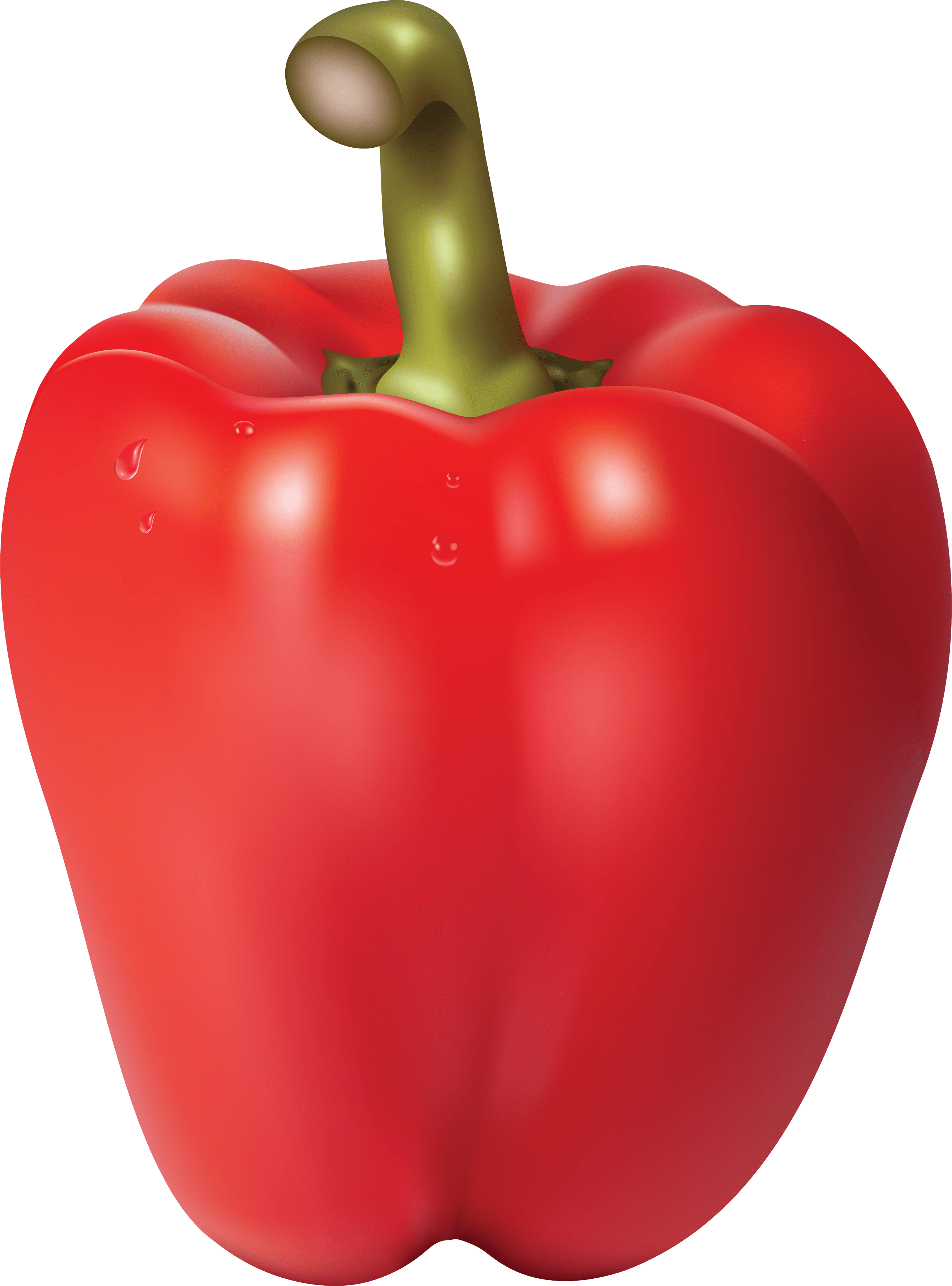 Pepper Png Image PNG Image