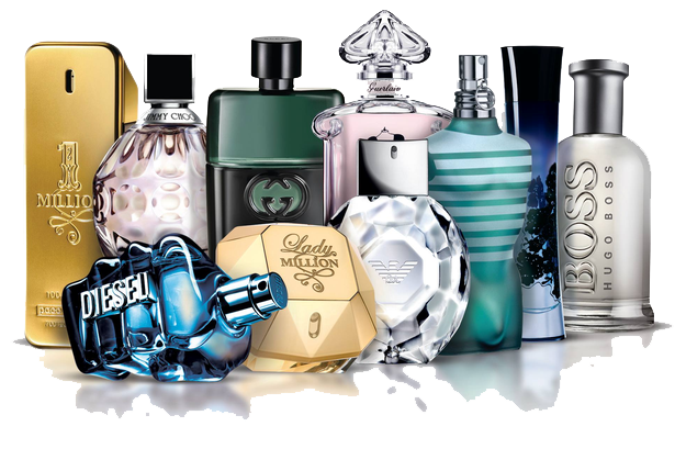 Perfume Download Png PNG Image