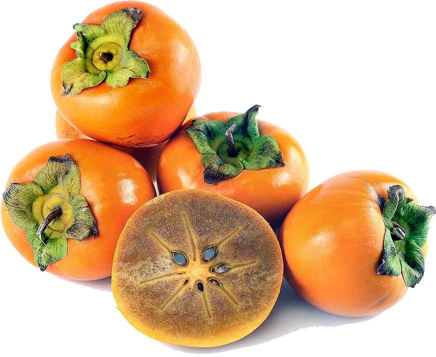 Persimmon Png Image PNG Image