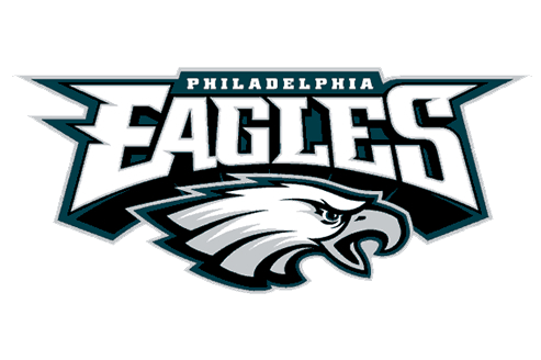 Philadelphia Eagles Transparent Background PNG Image
