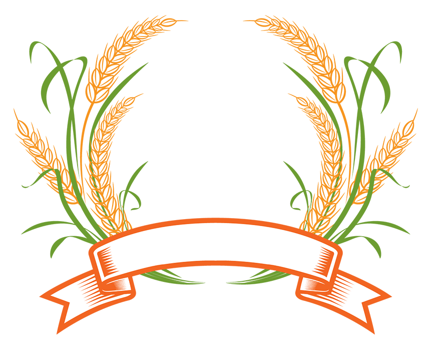 Logo Wheat Cereal Download HD PNG PNG Image