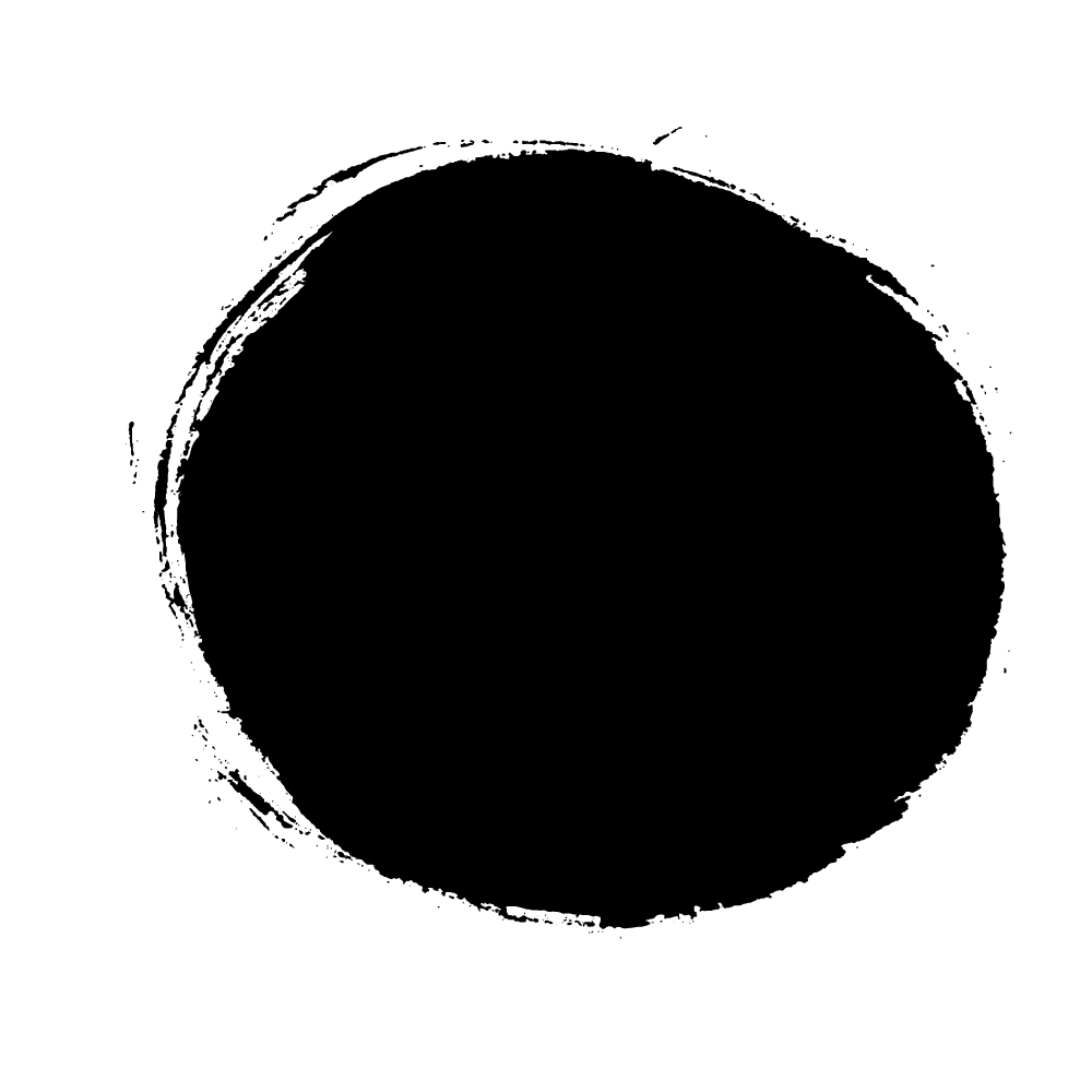 Pattern Photography Black Monochrome White Circle PNG Image