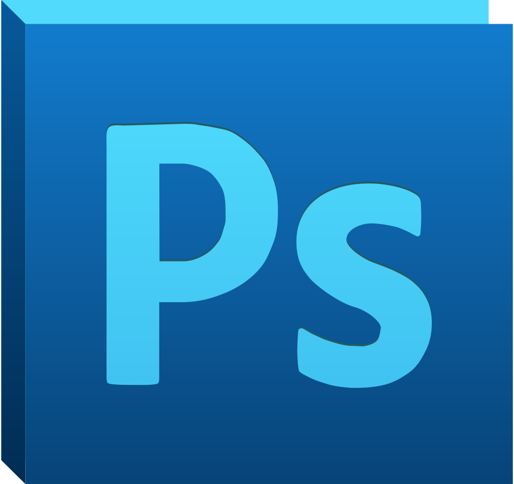Photoshop Logo Png File PNG Image