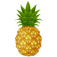Pineapple Png Image Download PNG Image