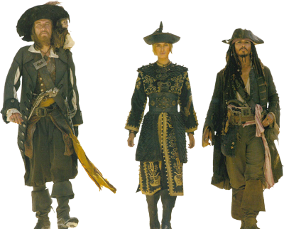 Pirates Of The Caribbean Photo PNG Image