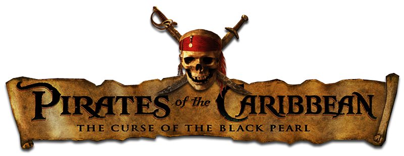 Pirates Of The Caribbean Transparent PNG Image