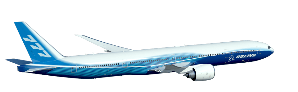 Boeing Png Plane Image PNG Image
