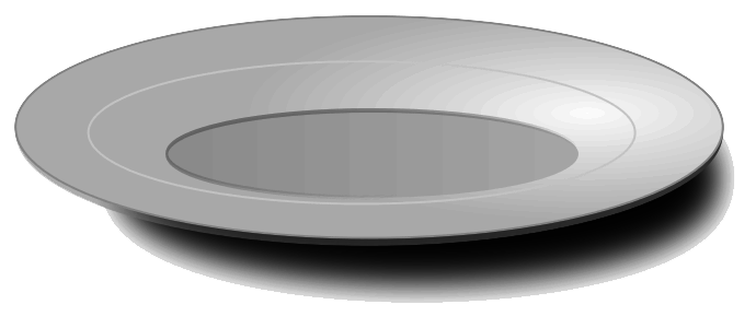 Plates File PNG Image