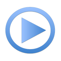 Play Button Image PNG Image