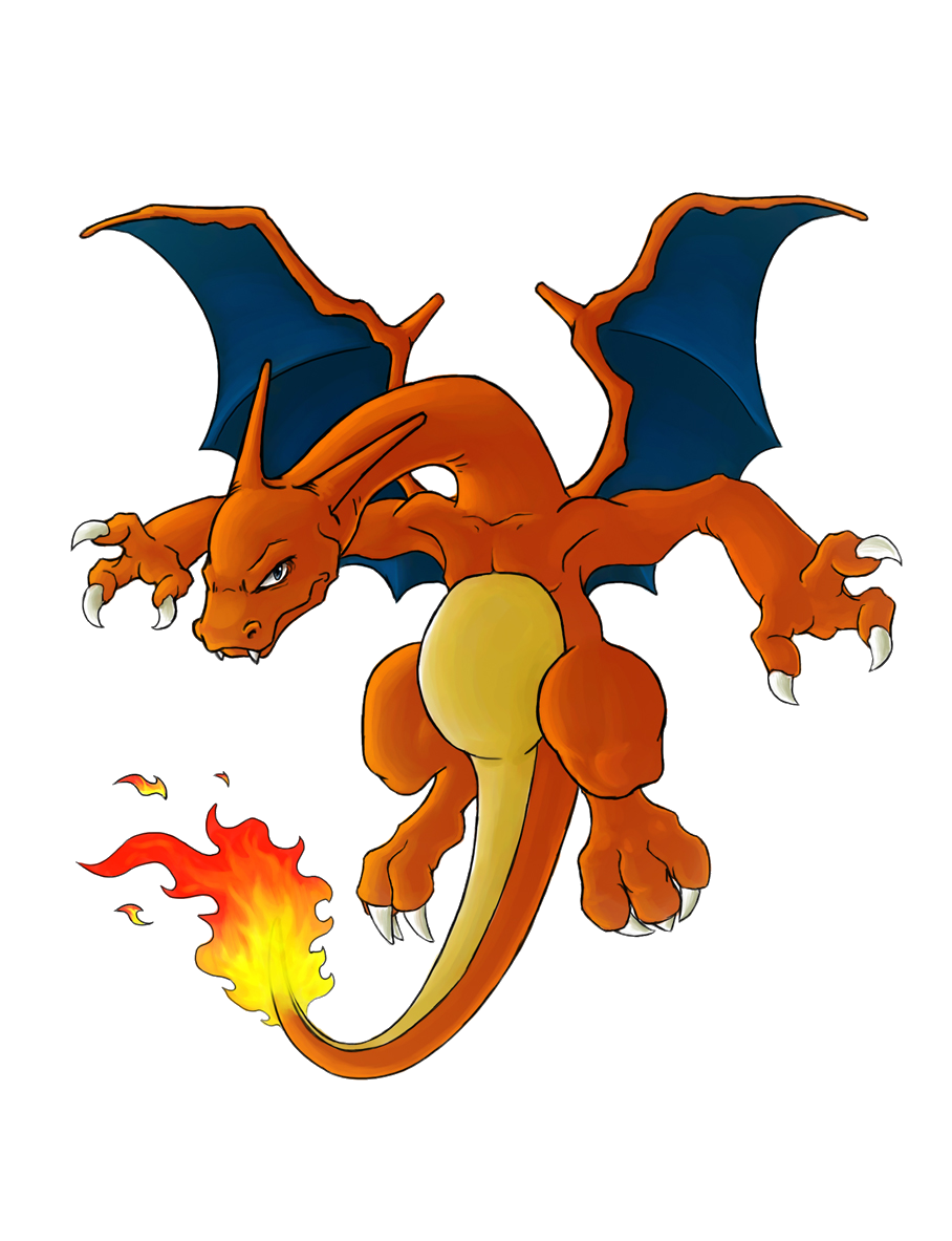 Pokemon Transparent Background PNG Image