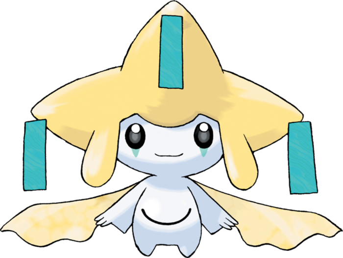 Legendary Pokemon Transparent Image PNG Image