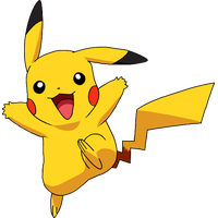 Pokemon Png Clipart PNG Image