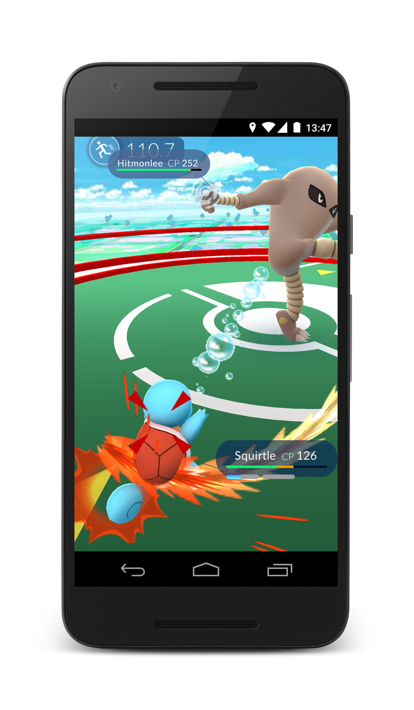 Pokemon Go File PNG Image