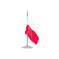 Poland Flag Free Png Image PNG Image