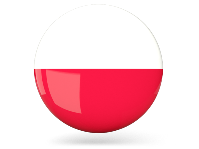 Poland Flag Png Hd PNG Image
