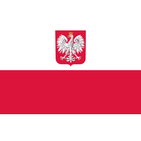 Poland Flag Png Images PNG Image