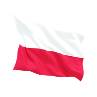 Poland Flag Png Image PNG Image