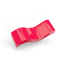 Poland Flag Free Download Png PNG Image
