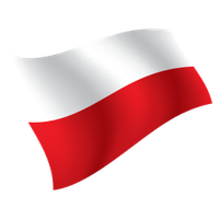 Poland Flag High-Quality Png PNG Image