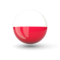 Poland Flag Png PNG Image
