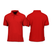 Polo Shirt Picture PNG Image