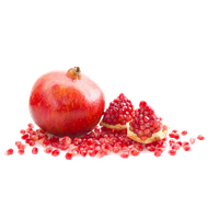 Pomegranate Png PNG Image