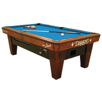 Pool Table Transparent Picture PNG Image