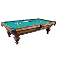 Pool Table File PNG Image