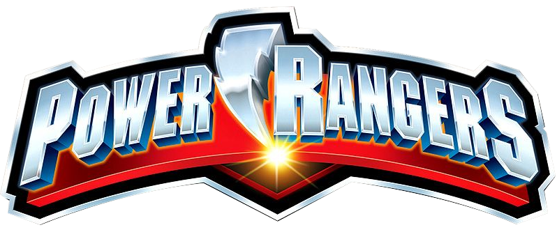 Power Rangers Transparent Image PNG Image