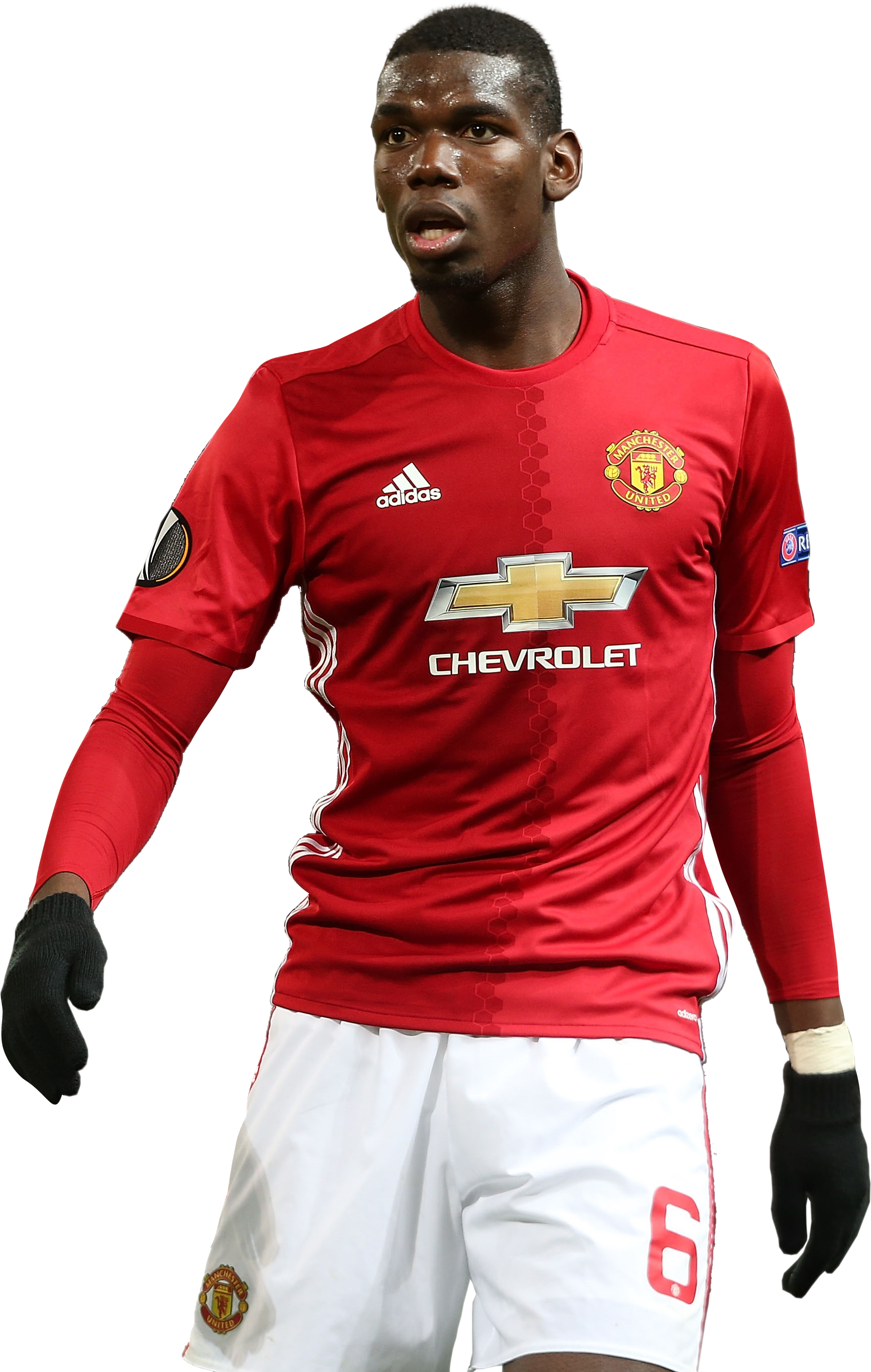 Pogba United National Football France Fc Manchester PNG Image