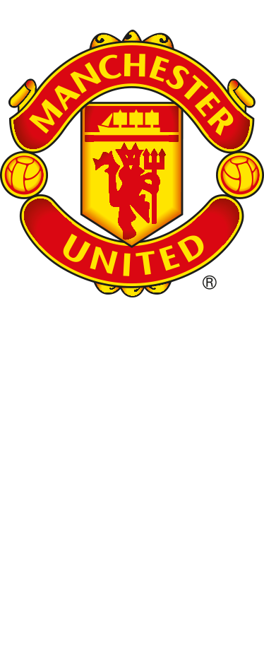 Download League United Text Premier Yellow Fc Manchester Hq Png Image Freepngimg