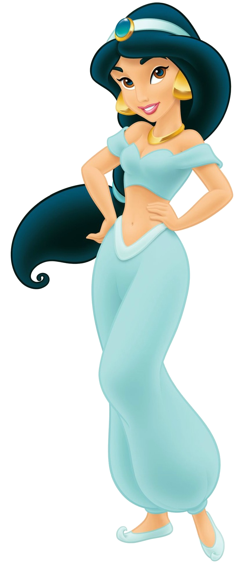 Jasmine Clipart PNG Image