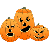Pumpkin High-Quality Png PNG Image