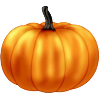 Pumpkin Picture PNG Image