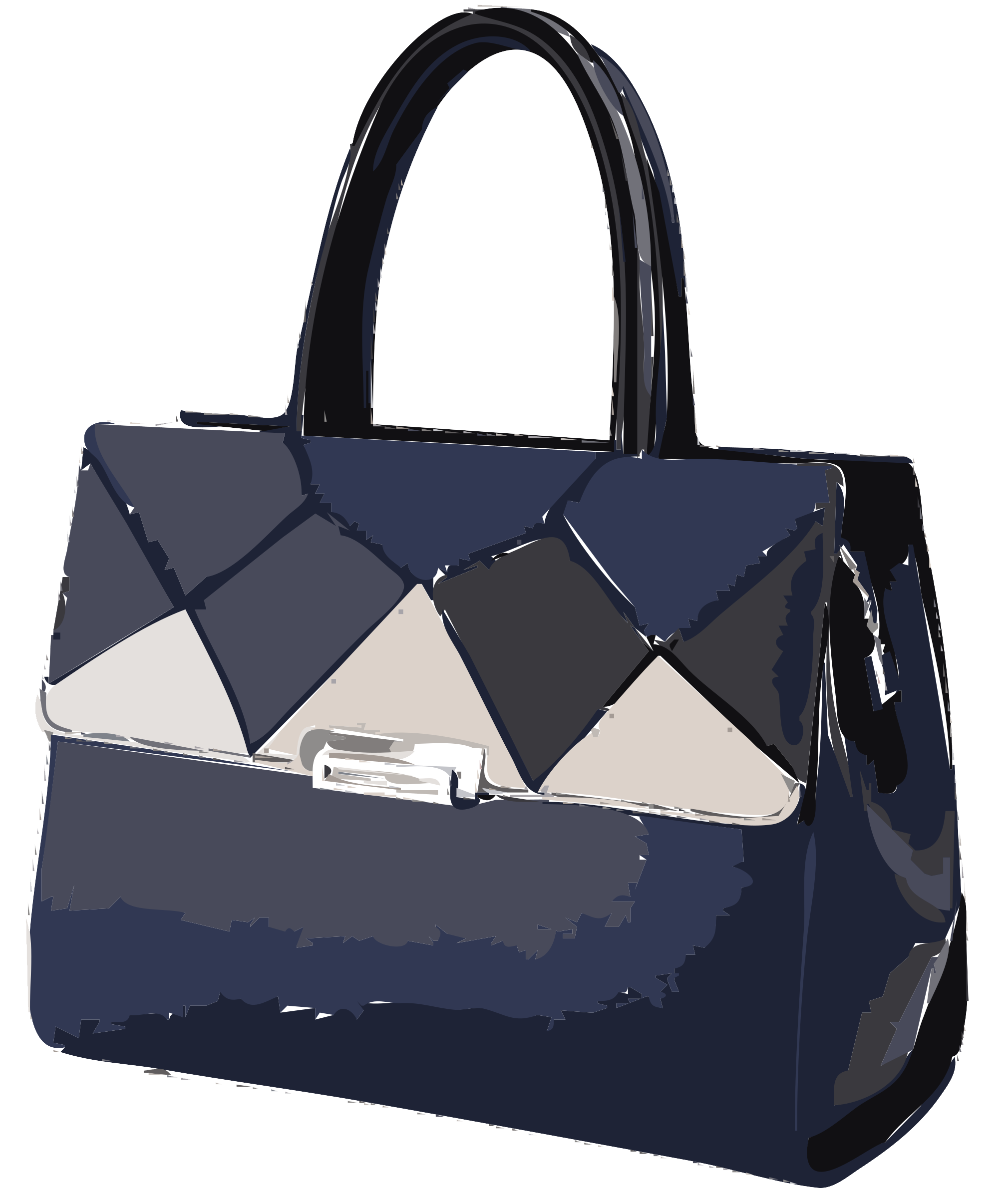 Purse Clipart PNG Image