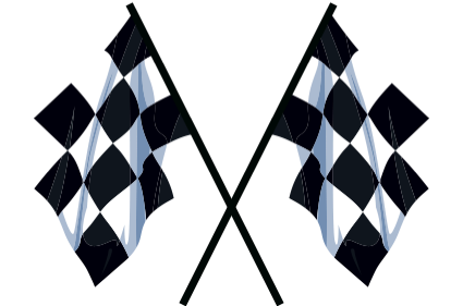 Race Clipart PNG Image