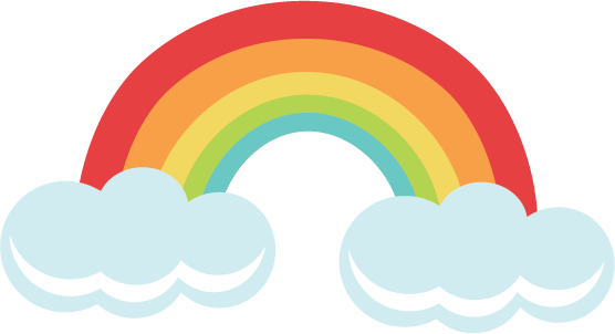 Rainbow Png PNG Image