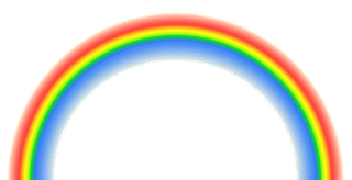 Rainbow Png Image PNG Image