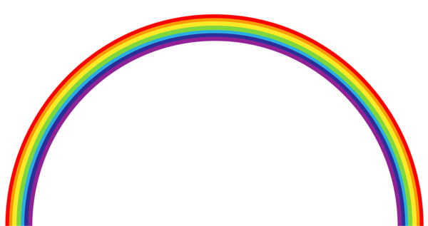 Rainbow Free Png Image PNG Image