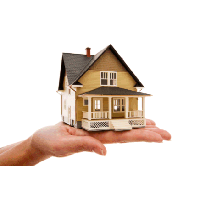 Real Estate Investment Transparent PNG Image