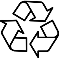 Recycle Transparent PNG Image