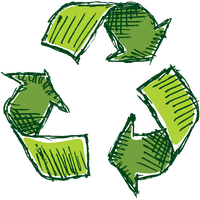 Recycle Free Download Png PNG Image