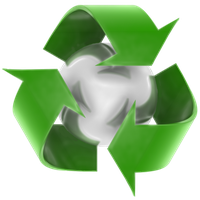 Recycle Png Clipart PNG Image