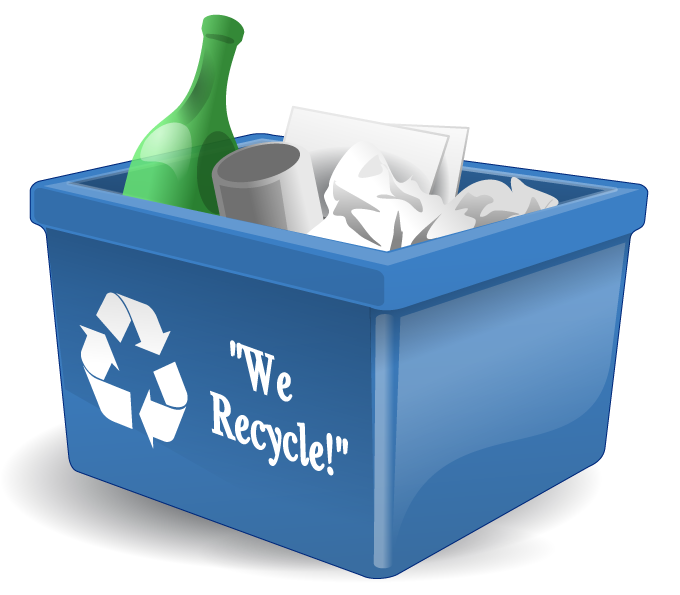 Bin Recycle Symbol Recycling PNG Image High Quality PNG Image