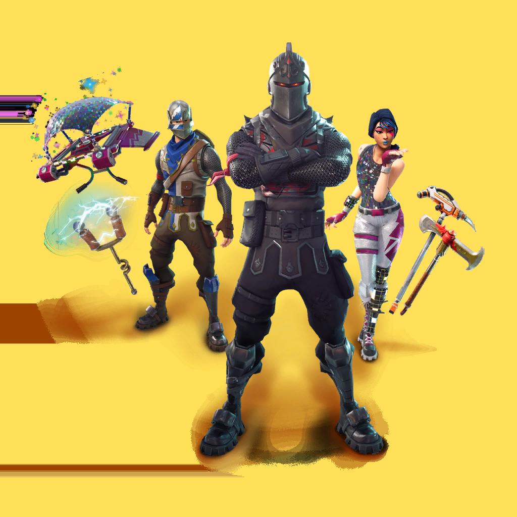 download figure royale game figurine fortnite battle action hq png image freepngimg download figure royale game figurine