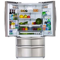 refrigerator clipart png. refrigerator transparent png image clipart png