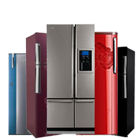 Refrigerator Png Picture PNG Image